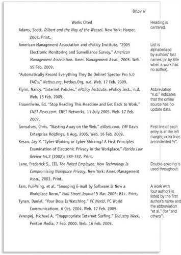 mla format sample paper. mla essay format template word essay help ...