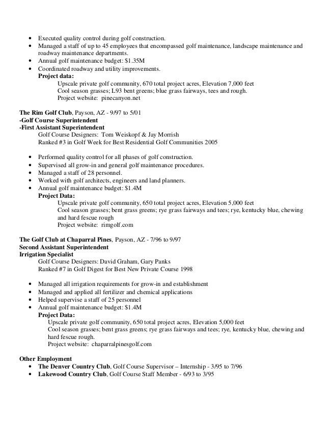 Cart Attendant Sample Resume ground attendant sample resume