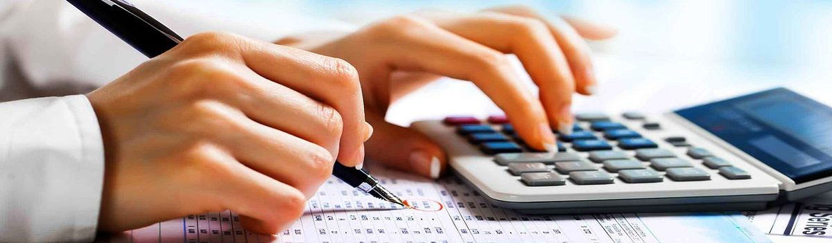 Improve Your Financial Position With A Tax Consultant | 123 Home ...