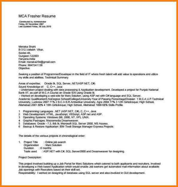 mba resumes for freshers in marketing sample resume for mba ...
