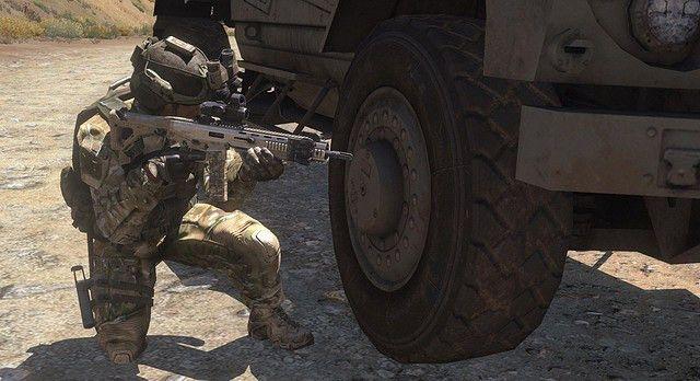 TTP3 - Basic Infantry