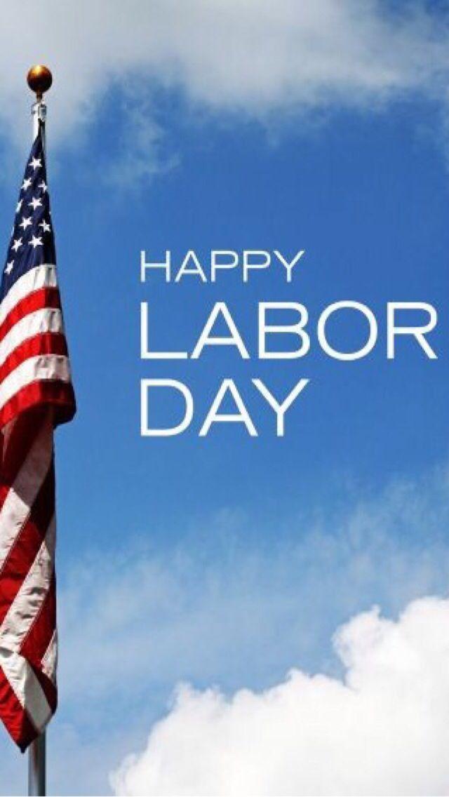 131 best Patriotic ~Labor Day images on Pinterest | Happy labour ...