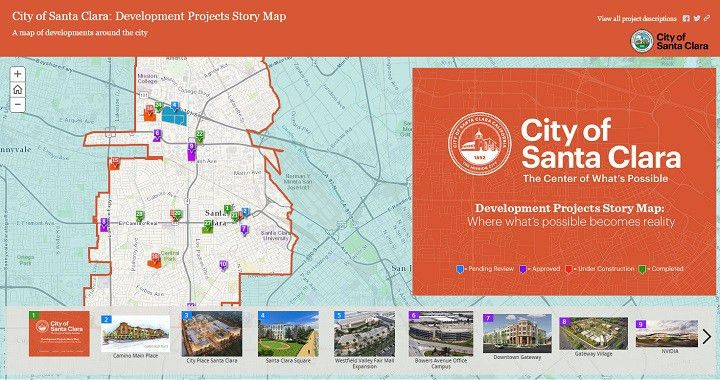 Story Map Tour | Story Maps