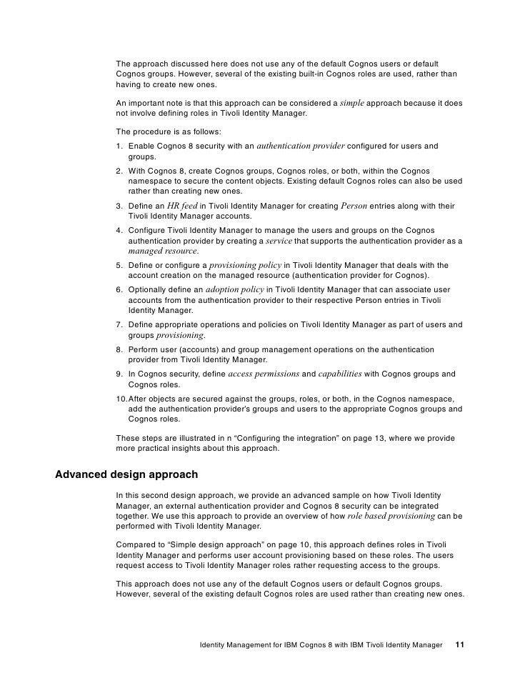 100+ [ Cognos Sample Resume ] | 7 Resume Format Indian Style ...