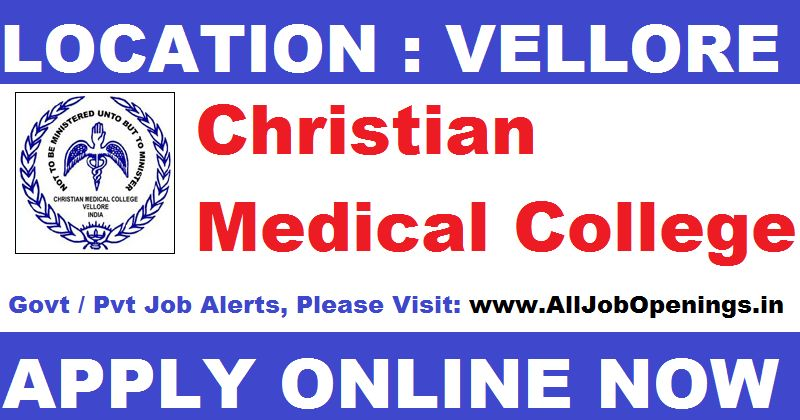 Diploma in Medical Lab Technician jobs in Vellore Archives - All ...