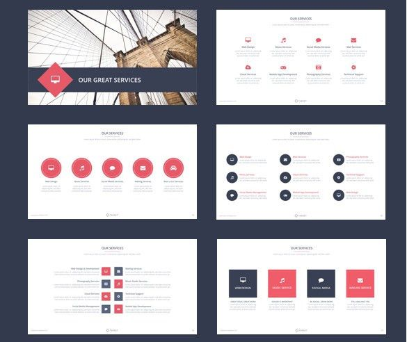 14+ Keynote Templates – Free Sample, Example, PSD, EPS Format ...