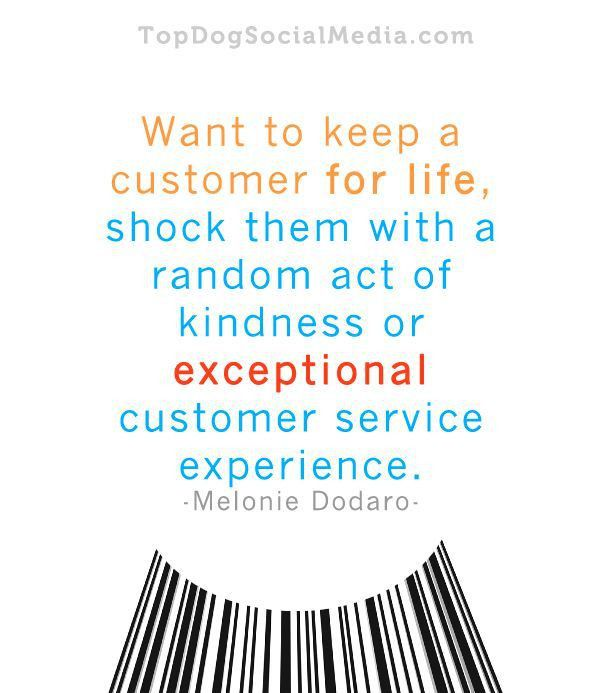 39 best Customer Service images on Pinterest | Customer experience ...