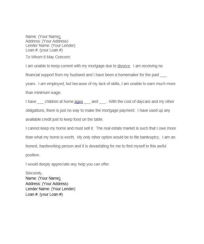 Divorce Notice Format | Cvletter.billybullock.us