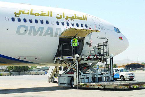 Muscat Airport's cargo hub bid ǀ Air Cargo News