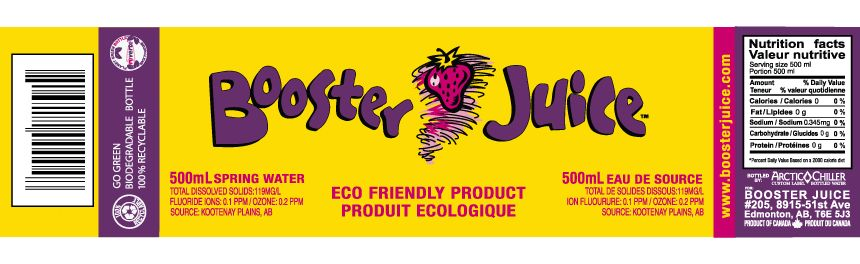 boosterJuice.png (860×264) | CGR-105 | Beverage Labels | Pinterest
