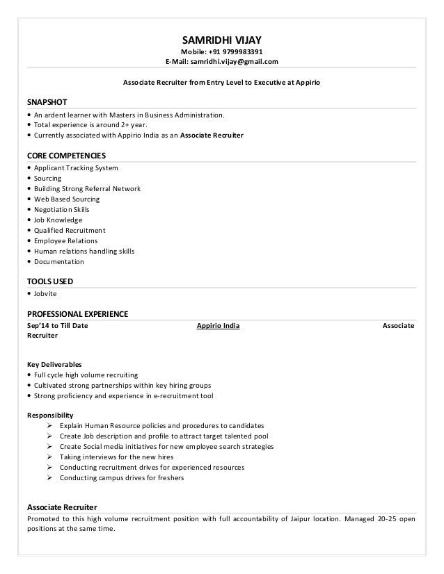 Human resources associate job description - human resources associate job description