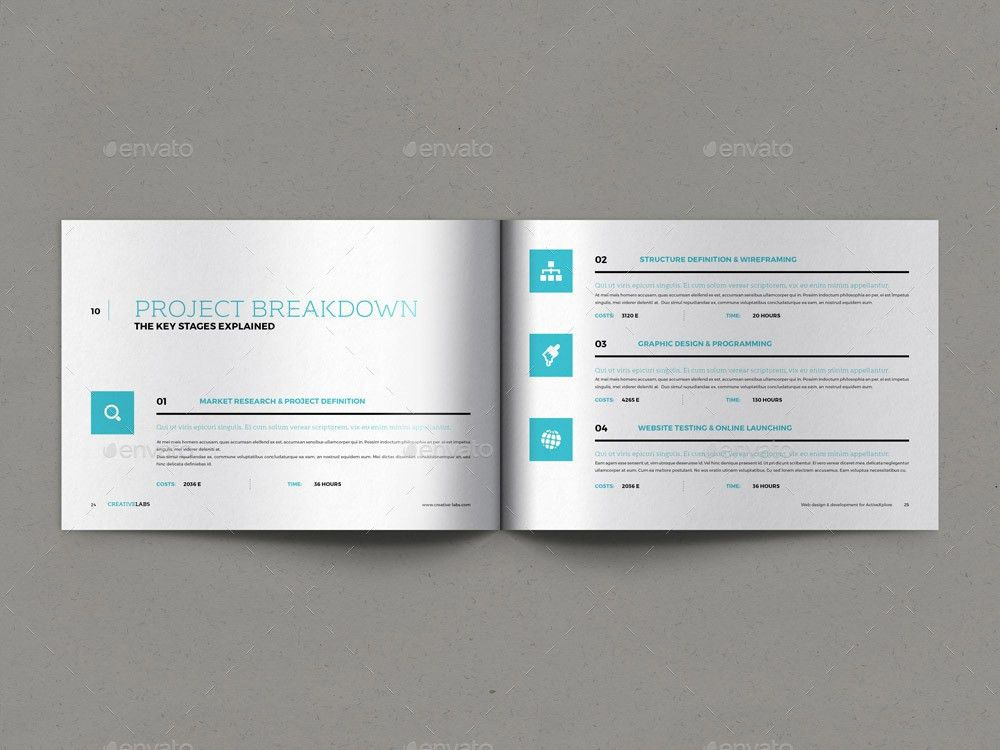 Proposal by sabin_vp | GraphicRiver