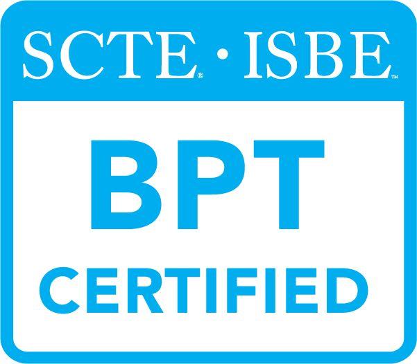 Broadband Premises Technician (BPT) - Broadband Premises ...