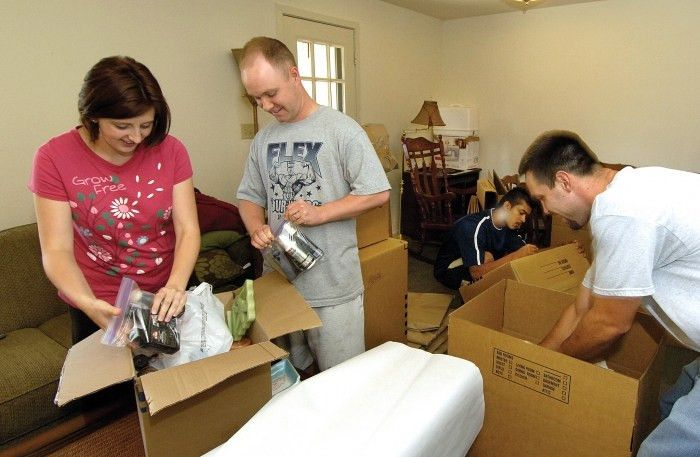 Moving to Texas   Advice from Dallas, TX Based Movers   Handy ...