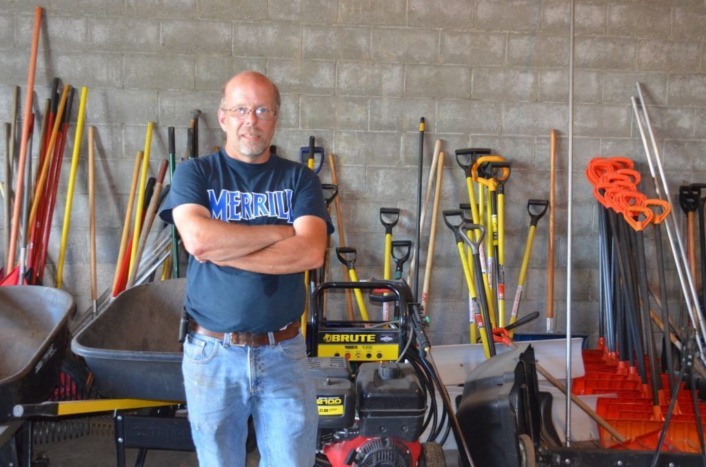 Local 'do it all' entrepreneur expands lawn care services ...