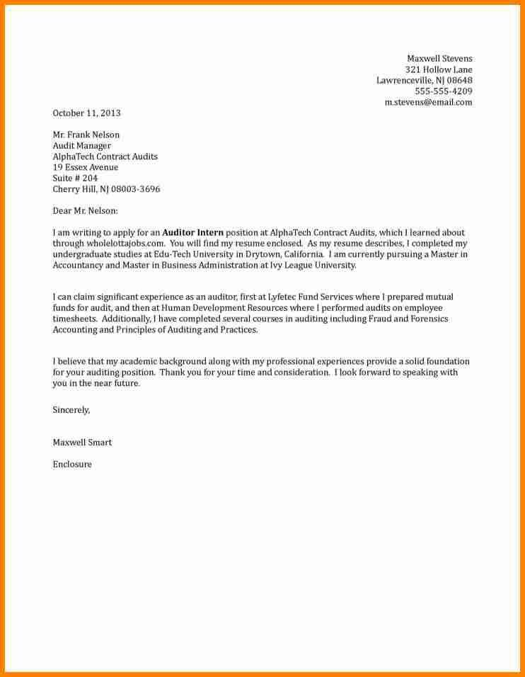 4+ internship cover letter | budget template