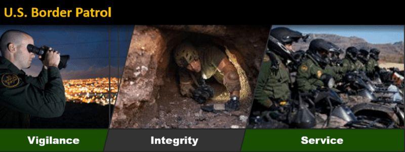 Border Patrol Agent | U.S. Customs and Border Protection