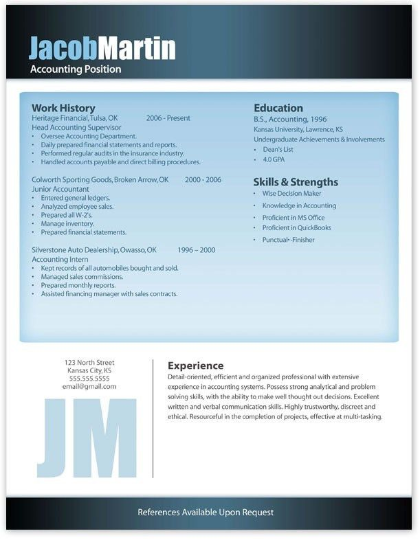 Cover Letter Template Word | Business Plan Template