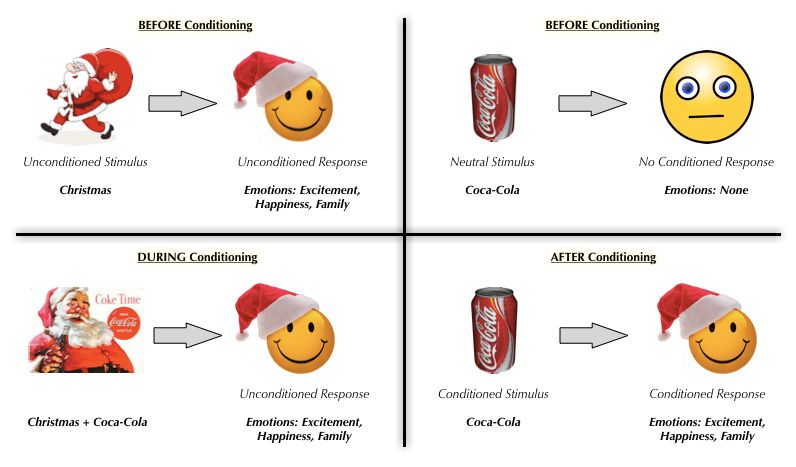 CLASSICAL CONDITIONING EXAMPLES - alisen berde