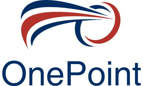 OnePoint :~