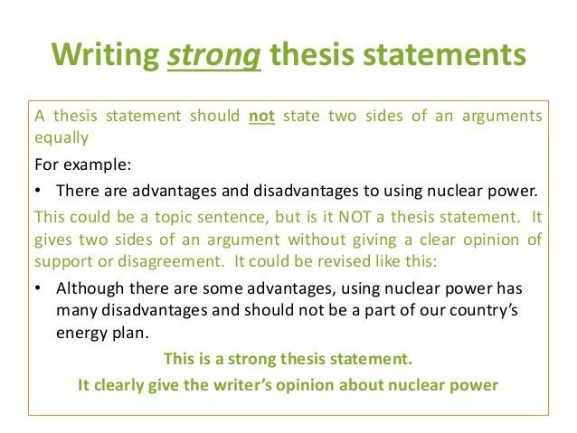 three pronged thesis statement examples formula poster how write ...