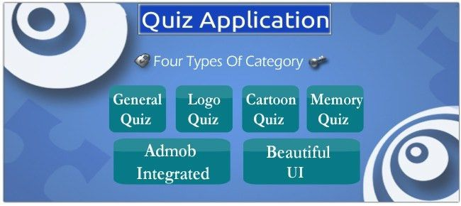 Buy Quiz Application-Template Trivia and Quiz For Android ...