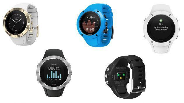 Spartan Trainer Wrist HR: prices, specs and details - BikeRadar