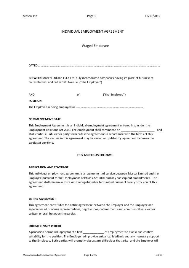 Sales Employment Agreement. Independent Representative Agreement ...