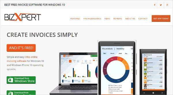 Download Bizxpert for Android | rabitah.net