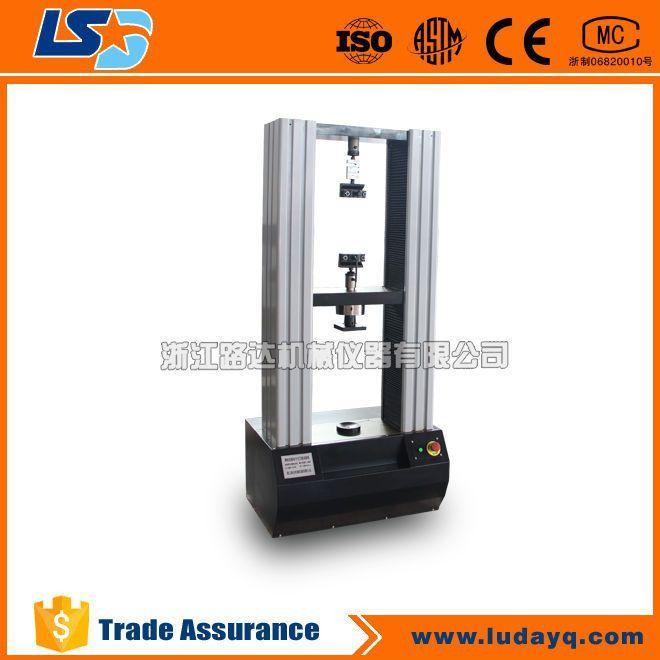 Computer Utm Adhesive Tape Testing Instrument / Tensile Strength ...
