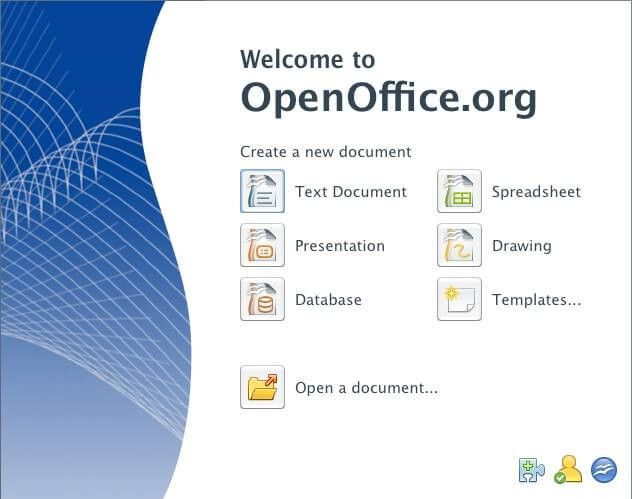 OpenOffice Free Download V4.1.1 For Windows - Open Office - Softlay