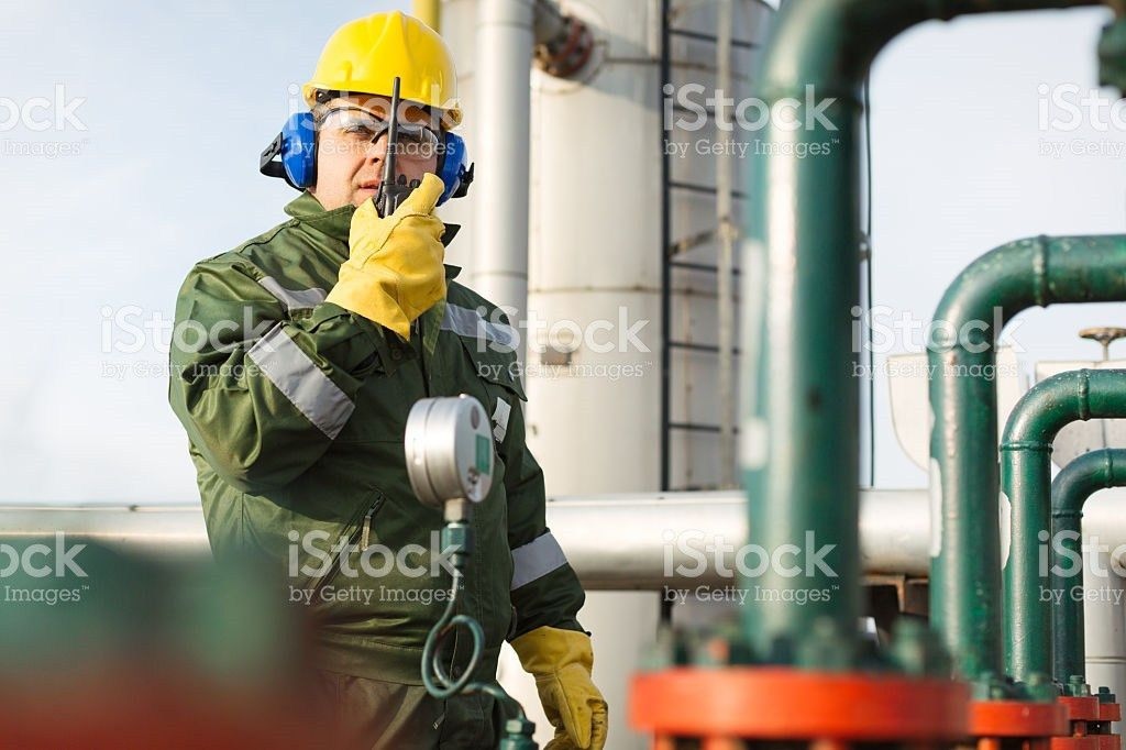 Pipeline Inspection Pictures, Images and Stock Photos - iStock