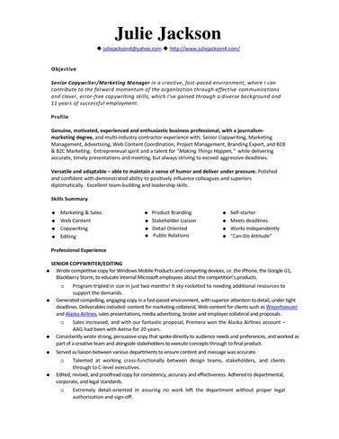 8 best Resume Samples images on Pinterest | Resume examples ...