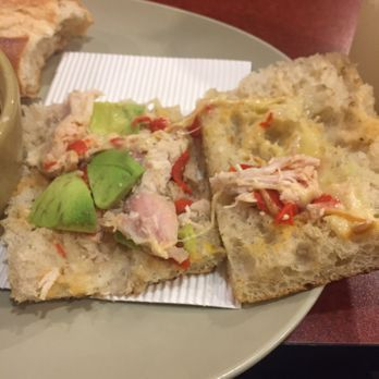 Panera Bread - 22 Photos & 37 Reviews - Sandwiches - 1401 ...