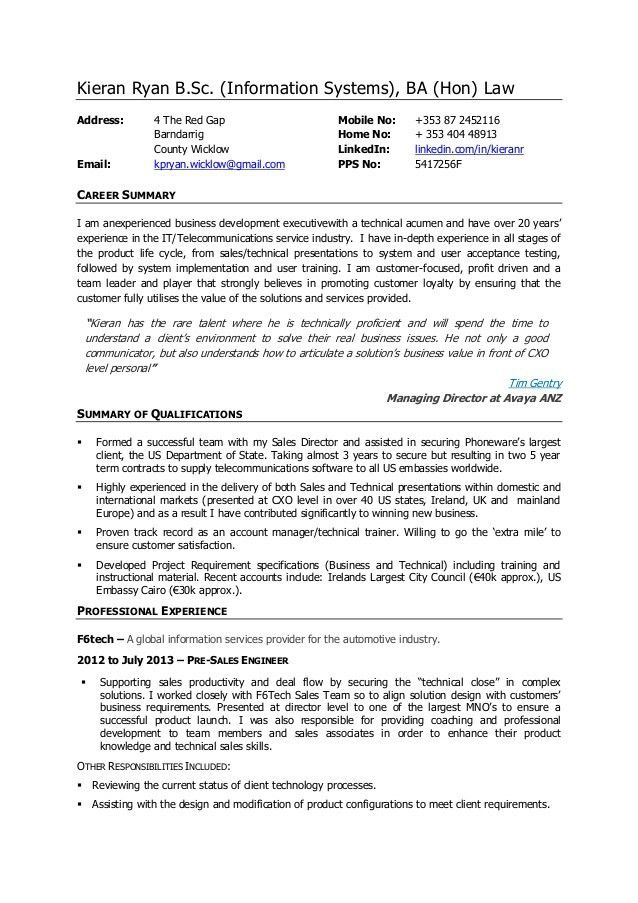 business development manager resume samples business development