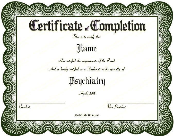 Stock Certificate designs | Certificate Templates