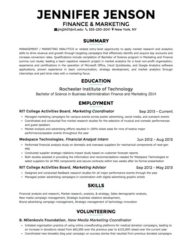 Resume : How To Write An American Resume Retail Manager Resume ...
