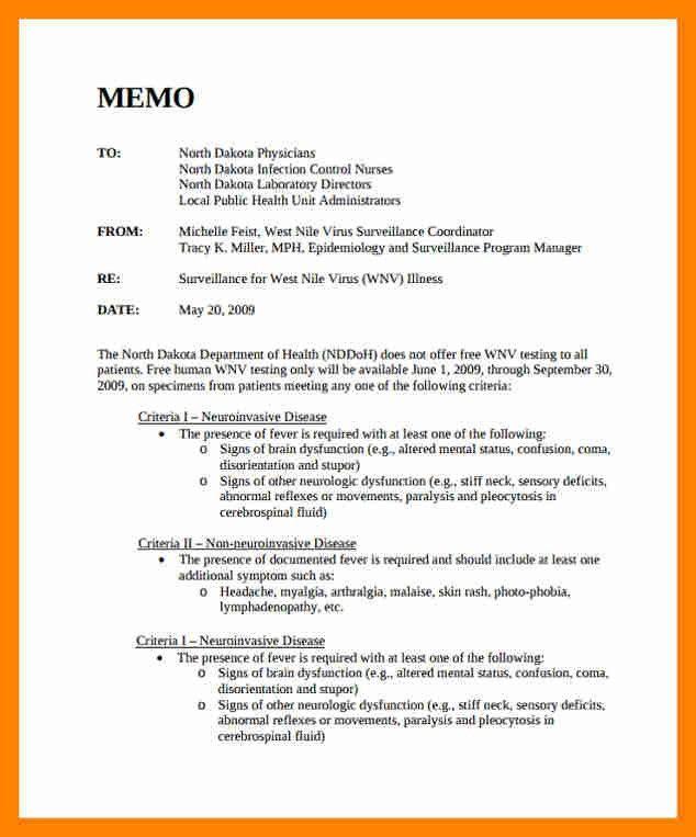 Internal Memo Format Letter - cv01.billybullock.us