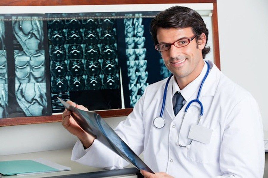 Radiologist Job Description - Healthcare Salary World