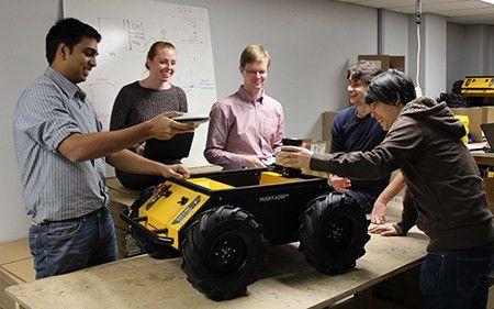 ROS robotics news: jobs Archives