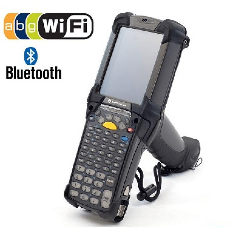 MC9090-GF0HBEGA2WW Motorola Symbol MC9090-G RF Terminal Rugged ...