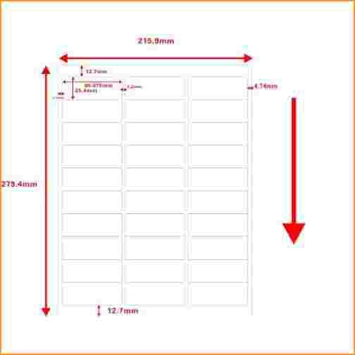 Avery 5160 Template.avery Labels 5160 Mac 27.jpg - Questionnaire ...