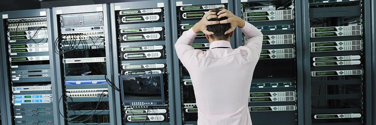 Data center physical security and fire suppression news, help and ...