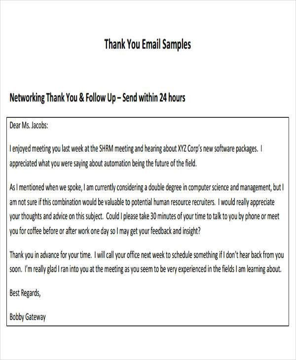 8+ Formal E-mail Templates - Free PSD, EPS, AI Format Download ...