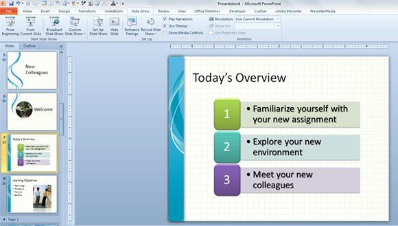 sample template for powerpoint presentation telling your story ...