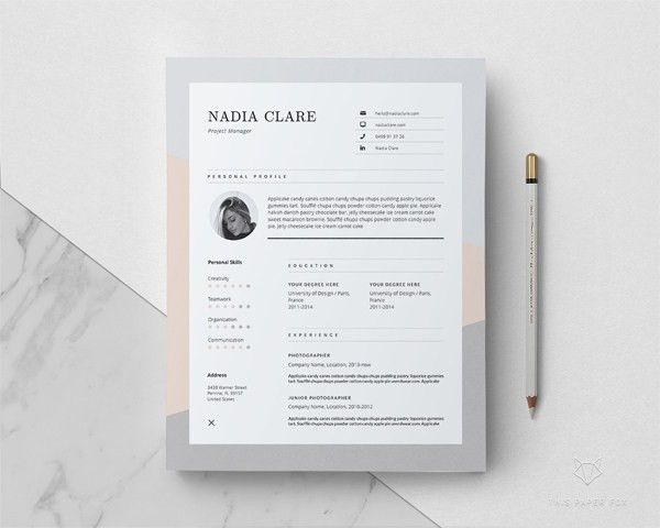 Notebook Paper Template For Word - cv01.billybullock.us