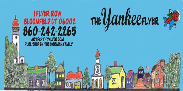 The Yankee Flyer® Home-Page Connecticut Classified ads