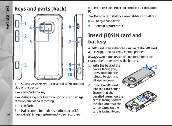 Download N78 User Manual [PDF format ]