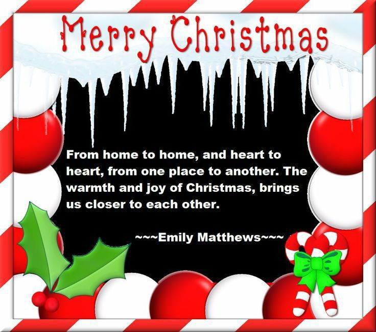 Best 25+ Merry christmas wishes quotes ideas only on Pinterest ...