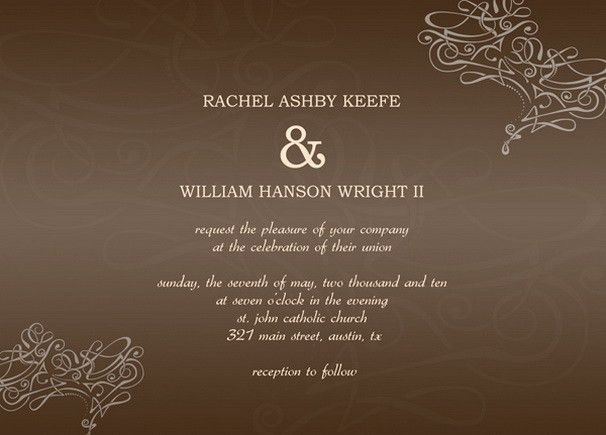 Printable Engagement Party Invitations Templates